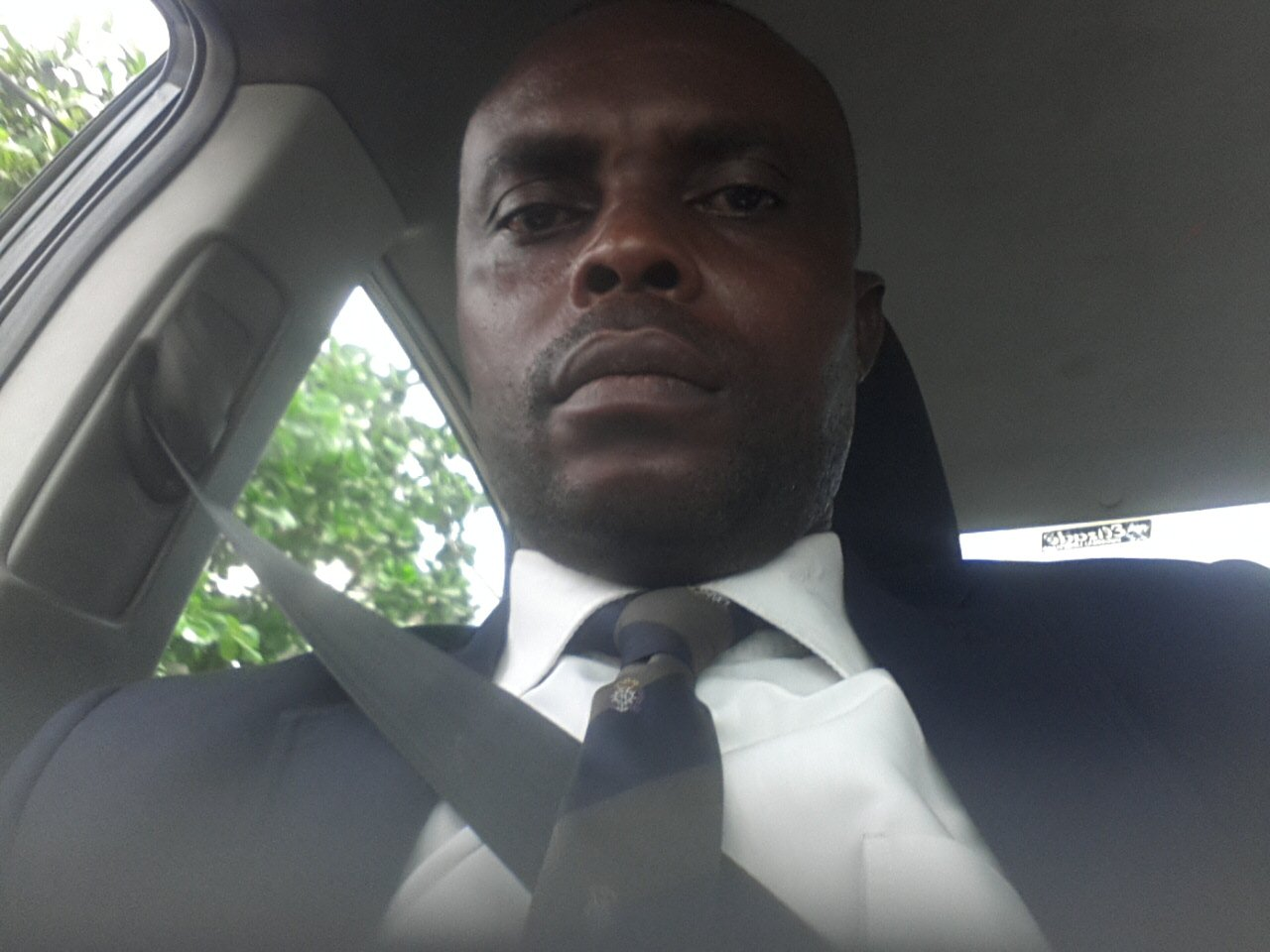 Azike Chukwuyem Isaac